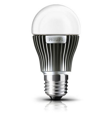 Lâmpada LED de Bulbo