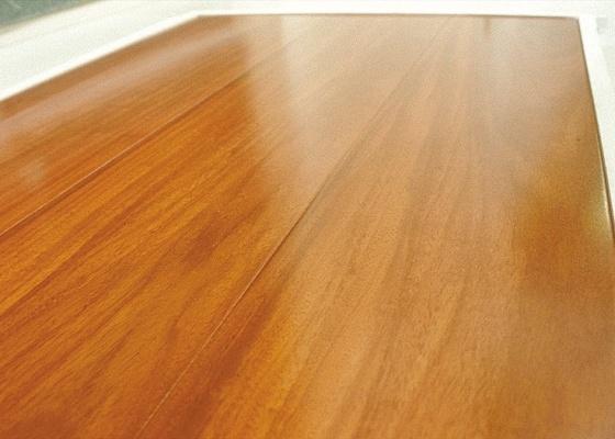 Carpete de Madeira piso