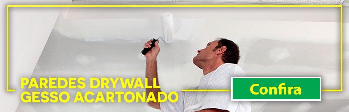 Paredes de Drywall