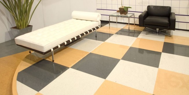 Linha Paviflex chroma, inspirada em cores vivas para deixar seus ambientes mais cheios de vida.