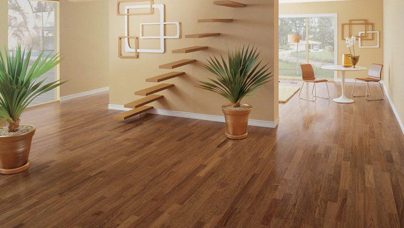 Piso vinílico, um belo revestimento para pisos, fácil de limpar, além de possuir vários modelos disponíveis no mercado, com variados preços