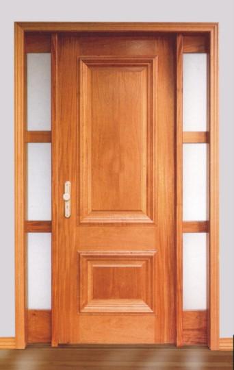 Portas de Madeira