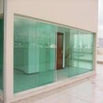 porta de vidro modelos preços
