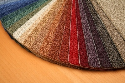 cores de carpete
