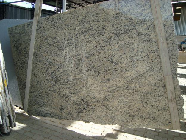 Placa de granito