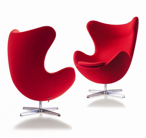 Poltrona decorativa oval - Poltrona design low cost ...