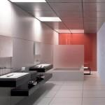 banheiros decorados minimalistas