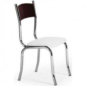 cadeira para cozinha marrom