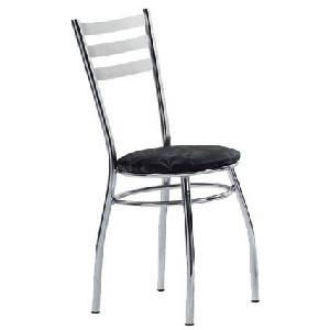 cadeira para cozinha preta