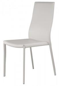 cadeira para cozinha de couro