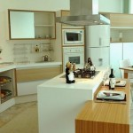 Foto de modelo planejado de cozinha