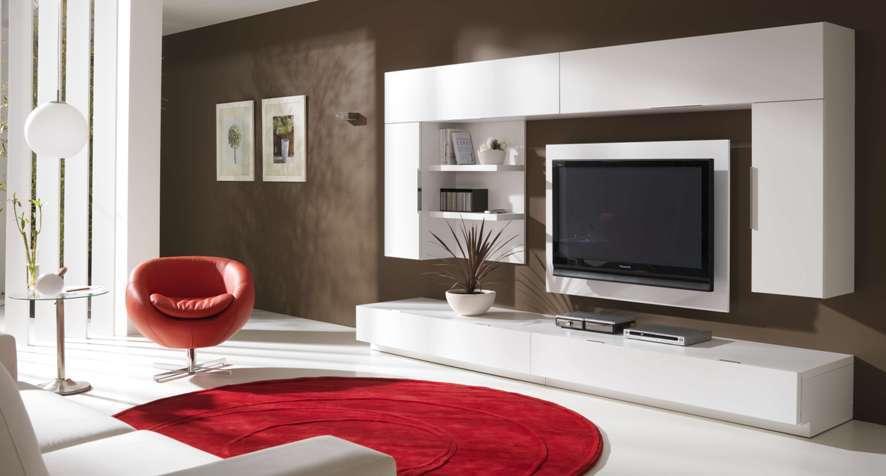 Estante estantes para sala quartos livros e modulares for Estantes modernos