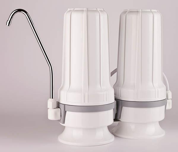 filtros de água purificadores