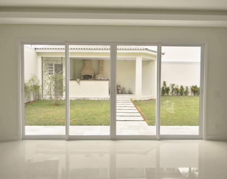 porta e janelas de aluminio