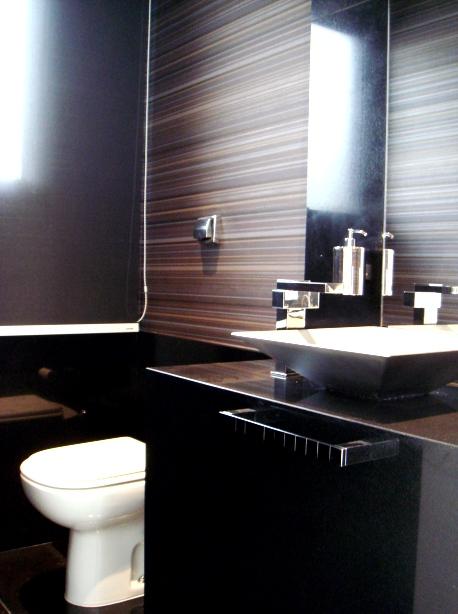Lavabo lavabos pequenos modernos e decorados - Lavabos modernos pequenos ...