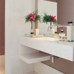 lavabo branco moderno
