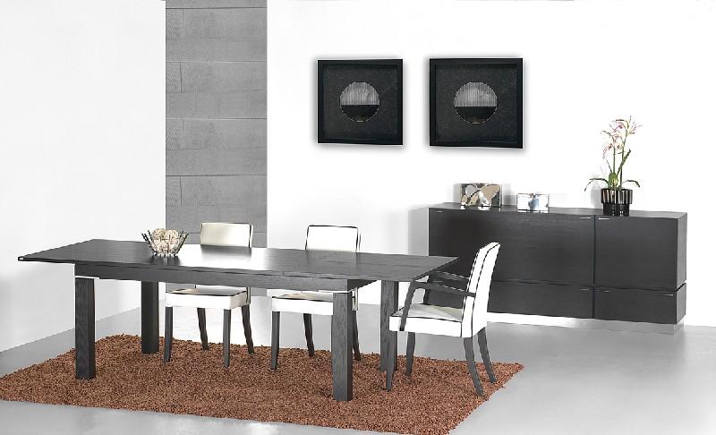 mesa de jantar moderna