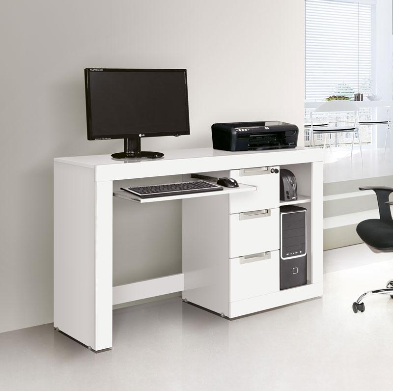 mesa para computador simples