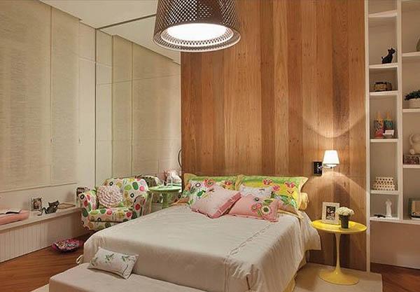 painel de parede quarto