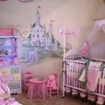 quarto decorado de princasas