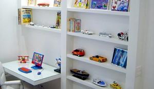 redecorar quarto infantil
