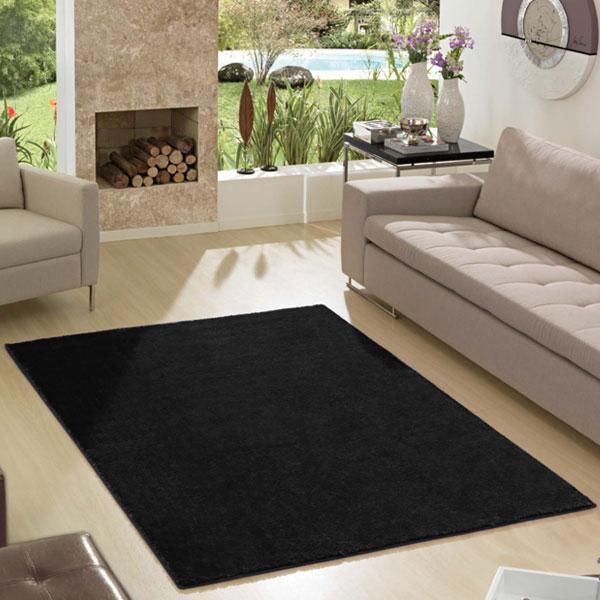 Tapete Rustico Para Sala De Estar ~ Tapetes para sala – Decoração de salas de estar