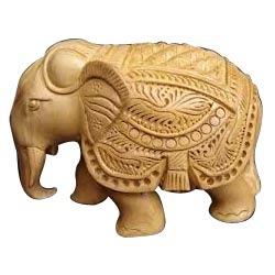 elefante de madeira decorativo artesanato em madeira