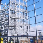 Prédio Steel Frame