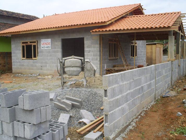 Casas baratas dicas para construir casas de baixo custo for Hacer casas