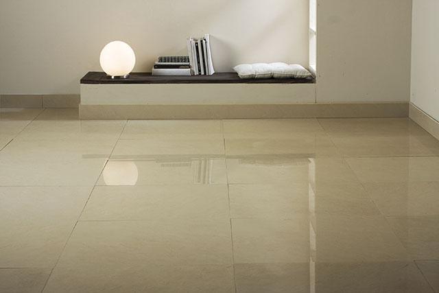 7 tipos de pisos de garagem modelos pre os vantagens for Tipos de granito para pisos