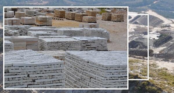 mineração pedra são tomé