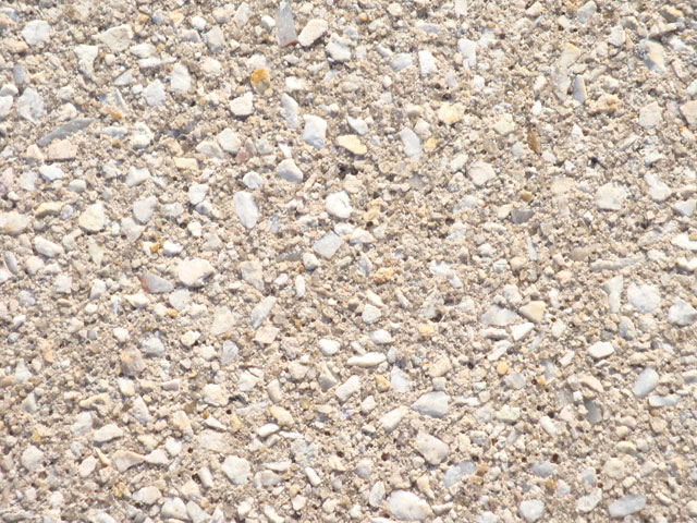 Piso Drenante: Resina e granilha