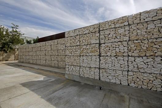 Muro Gabião Como é