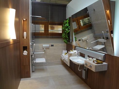 Piso Antiderrapante - Área externa, Banheiro e Cerâmico