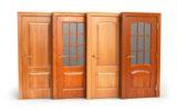 Tipos de Portas de Madeira