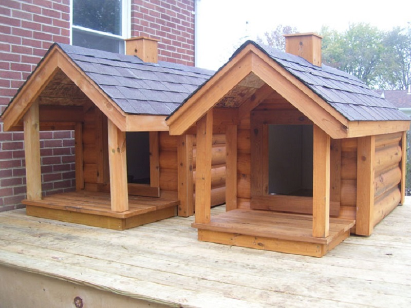 Free Dog Houses For Sale