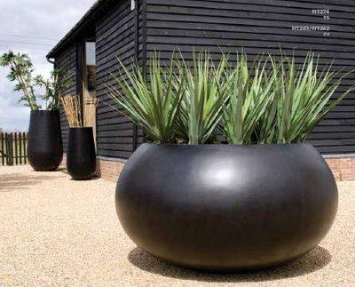 Vasos para jardim modelos dicas e pre os for Vaso grande