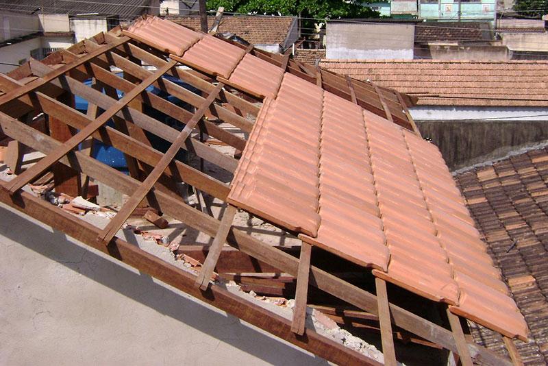 Confira a seguir vários métodos de como fazer um telhado