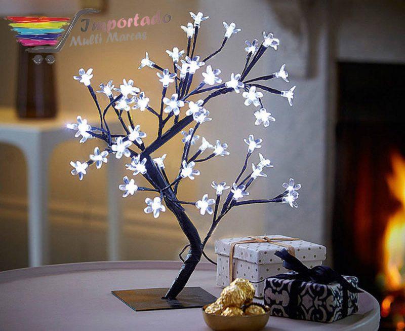 luminária led decorativa