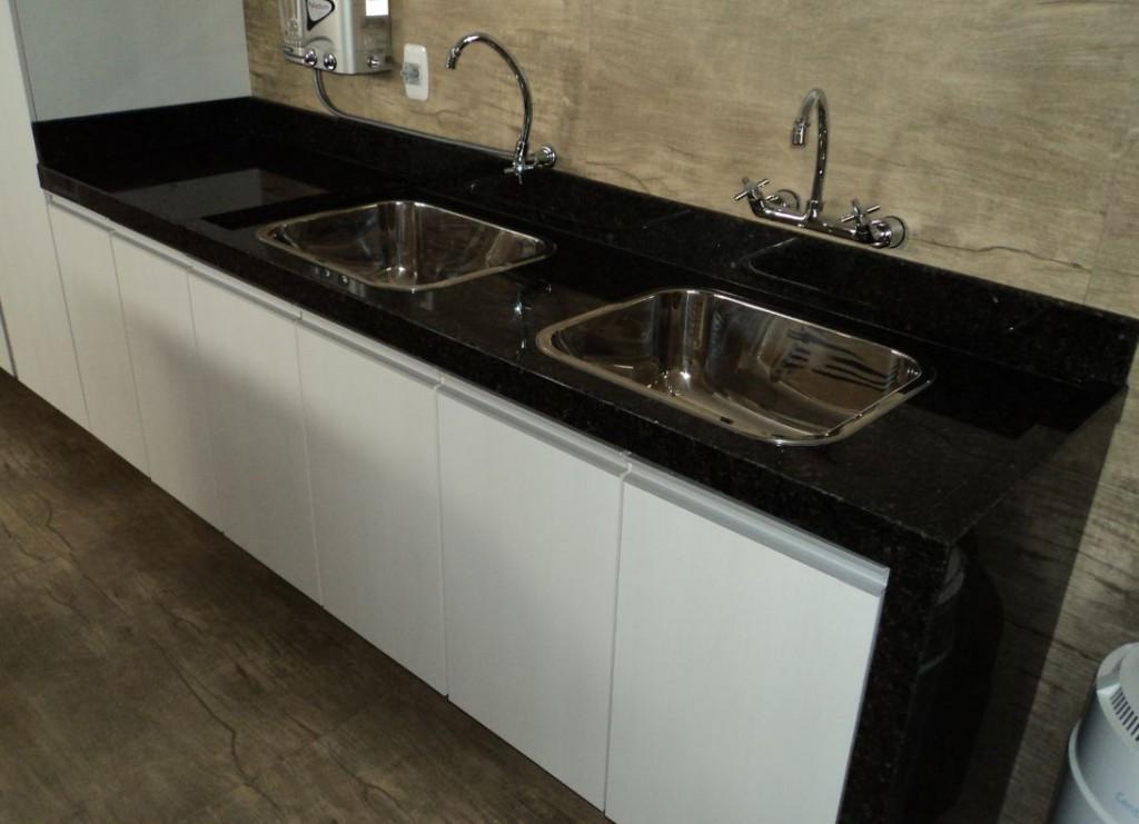 55 Fotos de GRANITO VERDE UBATUBA → Dicas, Como Limpar, Preços! -> Pia De Banheiro Granito Verde Ubatuba