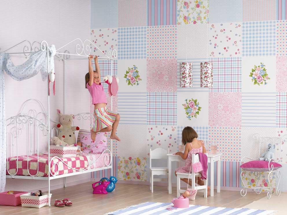 tecido adesivo para parede