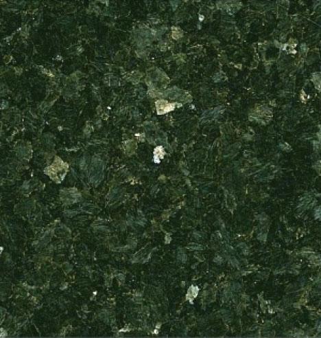 Textura do granito verde Ubatuba