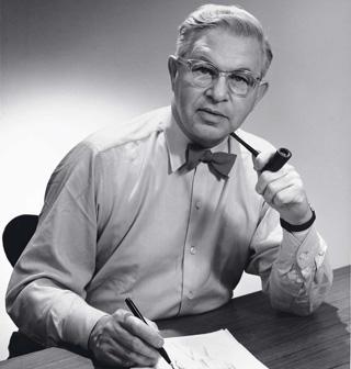 Arne Jacobsen - O arquiteto por trás do design da Poltrona Swan