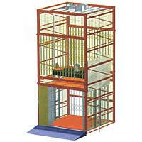elevadores de cargas