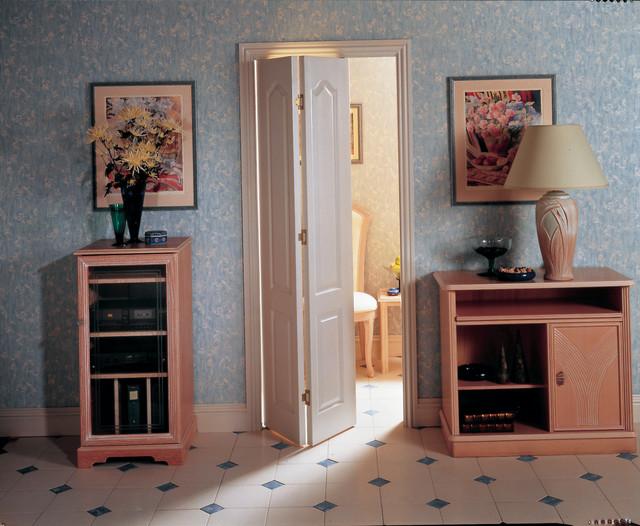 porta camarão articulada para fechamento de quarto