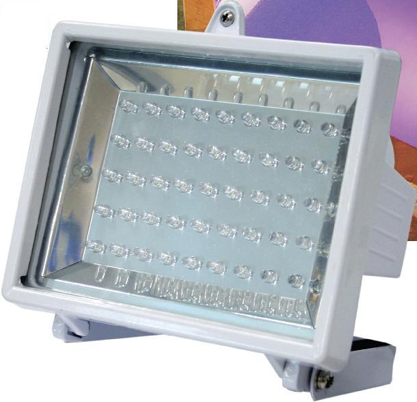 refletor multi LED