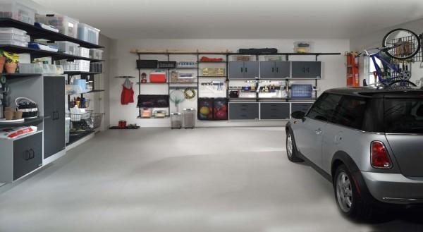 Decorating Ideas > 7 Tipos De Piso De Garagem ~ 201242_One Car Garage Decorating Ideas