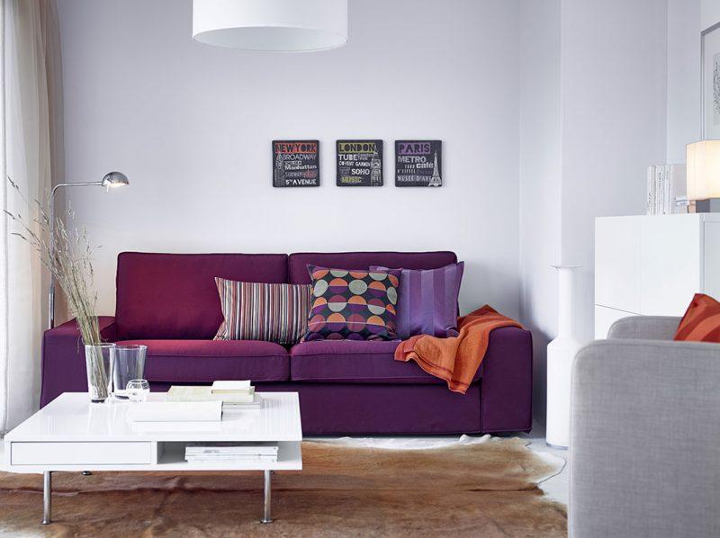 E também pode ser usado em detalhes do mobiliário, como nas pernas dessa mesinha de centro para a sala