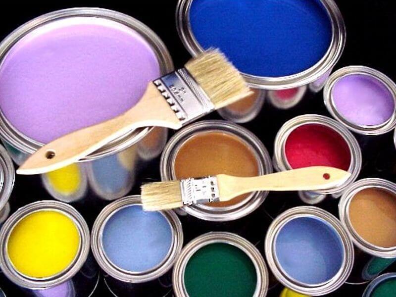 Tintas e materiais plásticos, como os forros de PVC, são as principais fontes de emissão de produtos voláteis na construção, causadores de câncer
