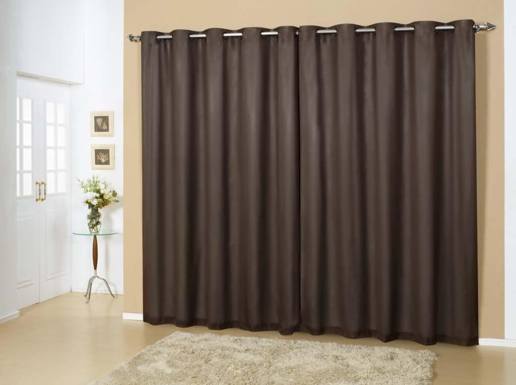 Confira os principais usos para a cortina Blecaute
